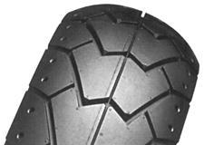 O.E. Bias G526 Rear Tires