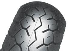 O.E. Bias G546 Rear Tires