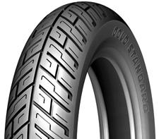 Scooter Front Gold Standard Tires