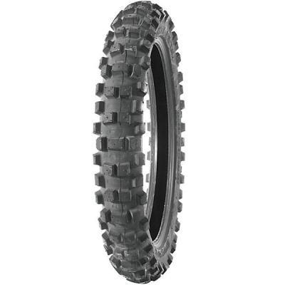 Dual/Enduro Bias Rear Enduro - ED04 D.O.T. Tires