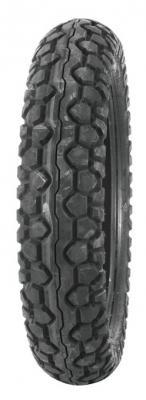 Dual/Enduro Bias Rear TW22 Trail Wing Dual Tires